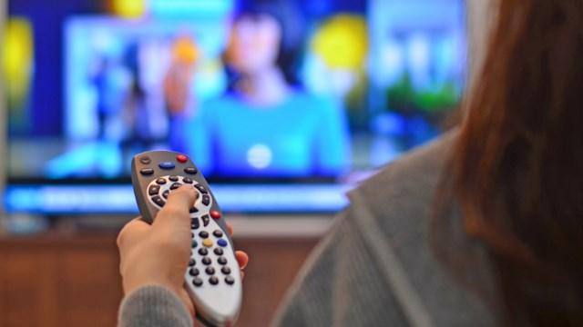 contoh iklan tv