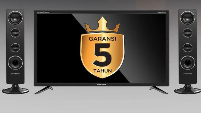 contoh iklan elektronik iklan televisi
