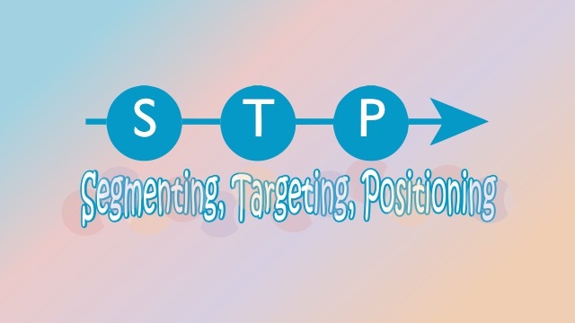 segmenting targeting positioning